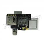 Sim Card & Memory Card Holder for LG Optimus 2X P990/ P999 PH-FC-LG-038