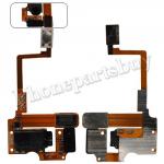 Earphone Jack for LG Optimus 2X P990 PH-HJ-LG-00003