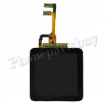 LCD with Touch Screen Digitizer for iPod Nano 6-Black PH-LCD-IP-3222BK