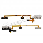 Audio Flex Cable for iPod Nano 6-White PH-PF-IP-00010WH