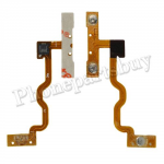 Volume Button Flex Cable for iPod Touch 2 PH-PF-IP-136