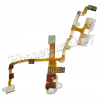 Headset Jack Flex for iPhone 3G-White PH-PF-IP-001WH