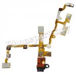 Audio Jack Flex Cable for iPhone 3GS - Black PH-PF-IP-106BK