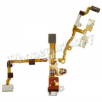 Audio Jack Flex Cable for iPhone 3GS - White PH-PF-IP-106WH