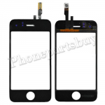 Touch Screen Digitizer for iPhone 3G-Black PH-TOU-IP-004BK