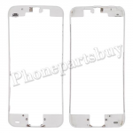 LCD Frame for iPhone 5C-White PH-LB-IP-00006WH
