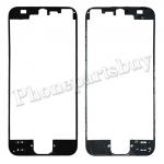 LCD Frame (Bezel) for iPhone5 - Black PH-LB-IP-00004BK