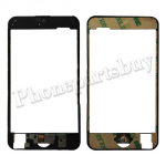 LCD Frame with Home Button Flex Cable for iPod Touch 2 PH-LB-IP-015