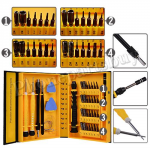 Precision 9038 Multi-function Electron Torx Screwdriver Tool Set,repair tool MT-TO-IP-01032