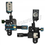 Flex Cable with Headphone Jack and Speaker for Samsung Galaxy Note 2 N7100 PH-ES-SS-00049