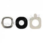 Camera Lens Frame for Samsung Galaxy Note 2 N7100 PH-CA-SS-00030