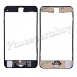 LCD Frame with Home Button Flex Cable for iPod Touch 3 PH-LB-IP-014