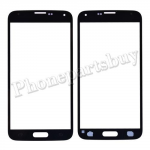 Touch Screen Glass for Samsung Galaxy S5(for Samsung)-Black PH-TOU-SS-00085BK