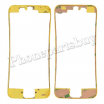 LCD Frame with Adhesive for iPhone 5C-Yollew PH-LB-IP-00008YE