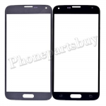 Touch Screen Glass for Samsung Galaxy S5(for Samsung)-Gray PH-TOU-SS-00085GY