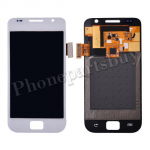 LCD with Touch Screen Digitizer for Samsung Galaxy S i9000 (for Samsung)-White PH-LCD-SS-8214WH