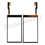 Touch Screen Digitizer for HTC One M8/ 831C(for HTC)-Black PH-TOU-HT-00043BK