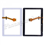 Touch Screen Digitizer for Samsung Galaxy Tab 2 10.1 P5100/ Galaxy Note 10.1 N8000 (for Samsung) - White PH-TOU-SS-00060WH