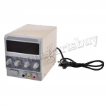 BK-1502D+ 15V 2A Sophisticated Digital DC Power Supply with Clip Cable (220V Australia plug) MT-TO-UN-00113