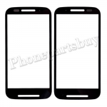 Touch Screen Glass for Motorola Moto E XT1021/ XT1022/ XT1025-Black PH-TOU-MT-00029BK