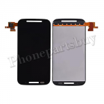 LCD with Touch Screen Digitizer for Motorola Moto E XT1021/ XT1022/ XT1025-Black PH-LCD-MT-00024BK