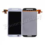 LCD with Touch Screen Digitizer for Motorola Moto E XT1021/ XT1022/ XT1025-White PH-LCD-MT-00024WH