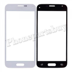 Touch Screen Glass for Samsung Galaxy S5 mini(for SAMSUNG)-White PH-TOU-SS-00111WH