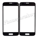 Touch Screen Glass for Samsung Galaxy S5 mini(for SAMSUNG)-Black PH-TOU-SS-00111BK