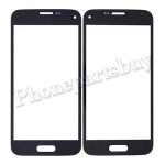 Touch Screen Glass for Samsung Galaxy S5 mini(for SAMSUNG)-Blue PH-TOU-SS-00111BU