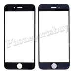 Touch Screen Glass for iPhone 6/iphone 6S(4.7 inches)-Black PH-TOU-IP-00028BK
