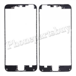 LCD Frame for iPhone 6 Plus(5.5 inches)-Black PH-LB-IP-00010BK