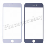Touch Screen Glass for iPhone 6 Plus/iphone 6S Plus(5.5 inches)-White PH-TOU-IP-00029WH