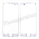 LCD Frame for iPhone 6 Plus(5.5 inches)-White PH-LB-IP-00010WH