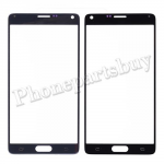 Touch Screen Glass for Samsung Galaxy Note 4 N910/ N910M/ N910F/ N910S/ N910C/ N910A/ N910V/ N910P/ N910R/ N910T/ N910W8(for SAMSUNG)-Gray PH-TOU-SS-00112GY