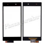 Touch Screen Digitizer for Sony Xperia Z1 L39h/ C6902/ C6903/ C6906/ C6943(for SONY)-Black PH-TOU-SE-00017BK