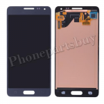 LCD with Touch Screen Digitizer for Samsung Galaxy Alpha G850/ G850F/ G850Y/ G850FQ/ G8508S/ G850A/ G850T/ G850M(for SAMUSNG)-Gray PH-LCD-SS-00125GY