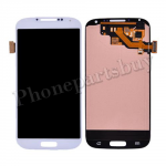 LCD  with  Touch  Screen  Digitizer  for  Samsung  Galaxy  S4  i9500/ i9505/ i9506/ i337/ i545/ L720/ R970/M919(for  SAMSUNG) - White PH-LCD-SS-00053WH