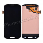 LCD  with  Touch  Screen  Digitizer  for  Samsung  Galaxy  S4  i9500/ i9505/ i9506/ i337/ i545/ L720/ R970/M919(for  SAMSUNG) - Black PH-LCD-SS-00053BK