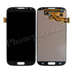 LCD  with  Touch  Screen  Digitizer  for  Samsung  Galaxy  S4  i9500/ i9505/ i9506/ i337/ i545/ L720/ R970/M919(for  SAMSUNG) - Blue PH-LCD-SS-00053BU