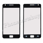 Touch Screen Glass for Samsung  Galaxy S2 i9100 (for Samsung) - Black PH-TOU-SS-00050BK