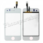 Touch Screen Digitizer for iPhone 3GS - White PH-TOU-IP-005WH