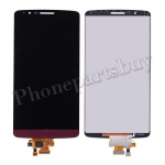 LCD with Touch Screen Digitizer for LG G3 D850/ D851/ D855/ VS985/ LS990/ F400(for LG) - Purple PH-LCD-LG-00072PL