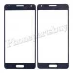 Touch Screen Glass for Samsung Galaxy Alpha G850(for SAMSUNG) - Gray PH-TOU-SS-00120GY
