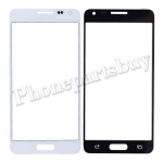 Touch Screen Glass for Samsung Galaxy Alpha G850(for SAMSUNG) - White PH-TOU-SS-00120WH