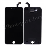 LCD with Touch Screen Digitizer and Frame for iPhone 6 Plus(5.5 inches) (Refurbished) - Black PH-LCD-IP-00057BKA