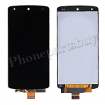 LCD with Touch Screen Digitizer for LG Google Nexus 5 D820/ D821(High Quality) - Black PH-LCD-LG-00055BKA