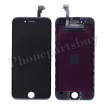 LCD with Touch Screen Digitizer with Frame for iPhone 6(4.7 inches)(OEM)-Black PH-LCD-IP-00056BKAA