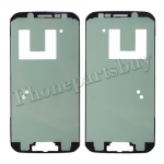 LCD Frame Adhesive Sticker for Samsung Galaxy S6 Edge G925  PH-AS-SS-00062