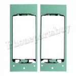 LCD Frame Adhesive Sticker for Samsung Galaxy S6 G920 PH-AS-SS-00065