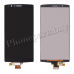 LCD Screen Display with Touch Digitizer Panel for LG G4 H810/ H811/ H815/ VS986/ LS991/ F500L(for LG) - Black PH-LCD-LG-00103BK